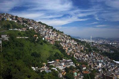 Faktor Pendorong Urbanisasi di Indonesia