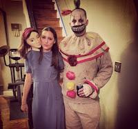 Disfraces para Halloween del 2017