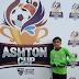 Sebastián Alarcón mejor portero en Copa Ashton