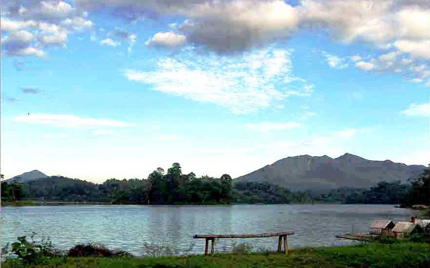 Danau Situgede Bogor