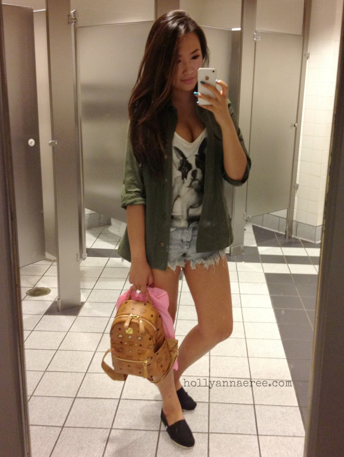 59302da0c870 FASHION  Little Frenchie. Casual OOTD - Late Dinner and a Movie ...