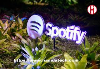 اعلنت شركة spotify انها في طريق تكامل مع stories الخاص بفيس بوم الذي سيطرح اغنيها على فيسبوك
