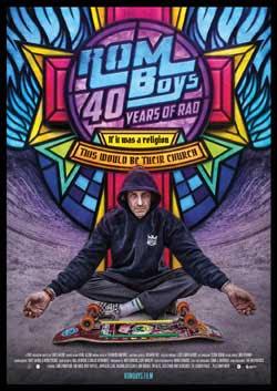 Rom Boys: 40 Years of Rad (2020)