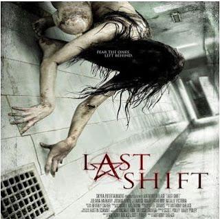 Last Shift (2016)