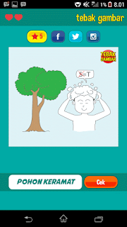 Jawaban Tebak Gambar Level 8