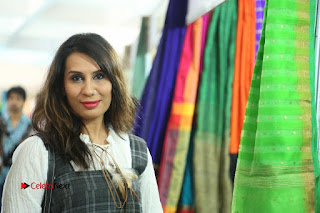 Silk India Expo Launch Stills  0127.JPG