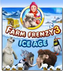 Free Download Games Farm Frenzy III Ice Age Untuk Komputer Full Version ZGASPC