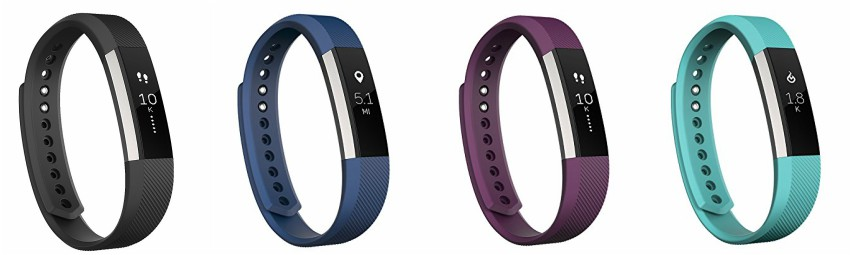 Fitbit Alta for $120 (reg $130)