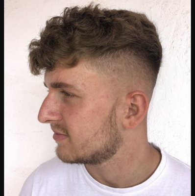 new mens hairstyle 2019 best faux hawk haircuts