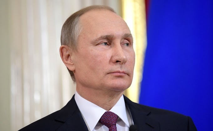 Russia ready with Vaccine, Putin's daughter already Vaccinated