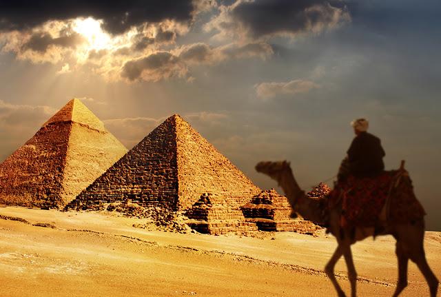 Curiozitati despre Egipt