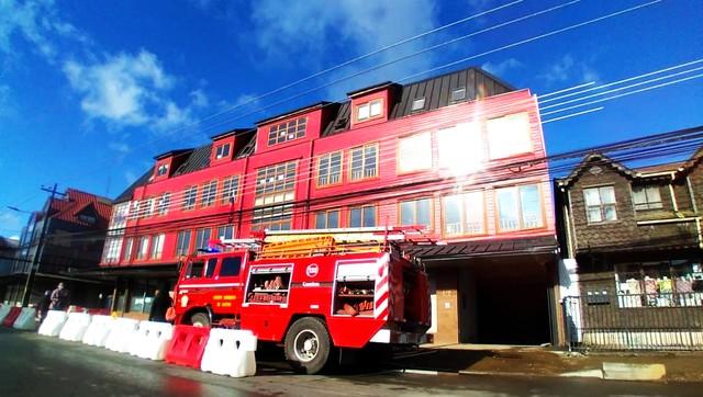 Servicio de Salud Chiloé