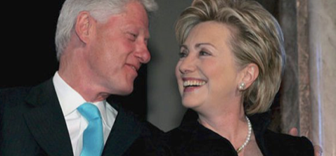 FLASHBACK: Larry Elder--Why Do Bill and Hillary Clinton STILL Get a Pass?
