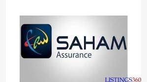 SAHAM LIFE INSURANCE