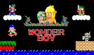 WONDER BOY Cover Photo