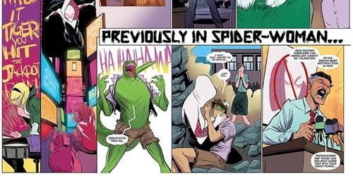 spider-gwen fact
