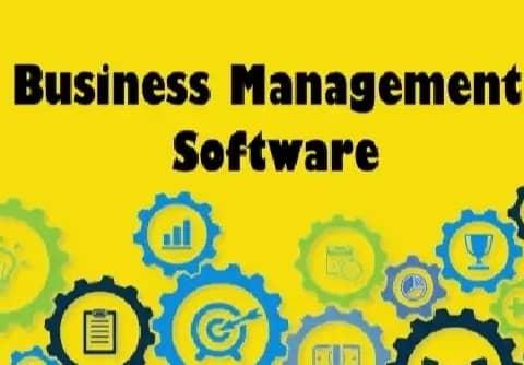 Business Process Management (BPM) Software