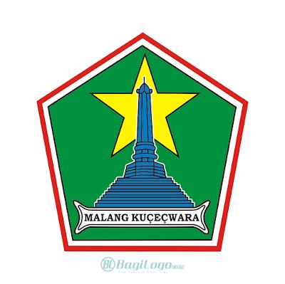 Kota Malang Logo Vector
