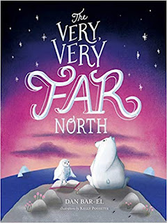 The Very Very Far North