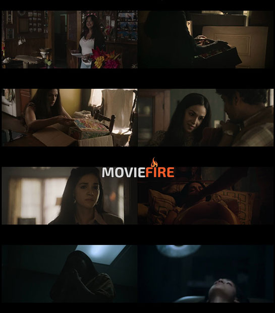 Welcome to the Blumhouse: Madres (2021) 1080p