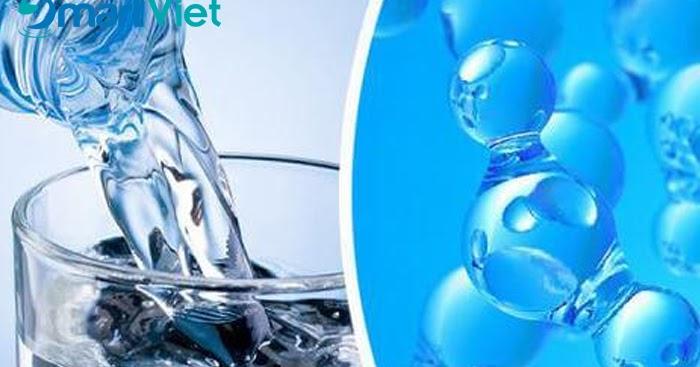 Đặc điểm của máy lọc nước điện giải ion kiềm