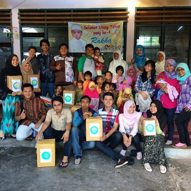 Tragedi Yayasan Tunas Bangsa Pekanbaru