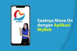 Inilah Fitur dan Kelebihan MyBeb , Aplikasi Asli Indonesia Pengganti Whatsapp dan Alternatif Telegram