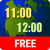 World Clock Widget Apk Download for Android