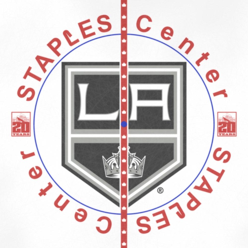 Los Angeles Kings 2020