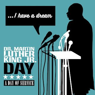 Charity Navigator: Martin Luther King, Jr. Day of Service