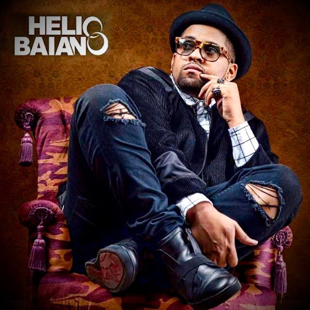 DJ Hélio Baiano - Afro Star