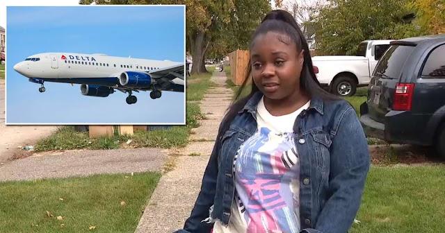 Kerasa Hangat saat Terlelap, Pastor Kencingi Perempuan di Pesawat