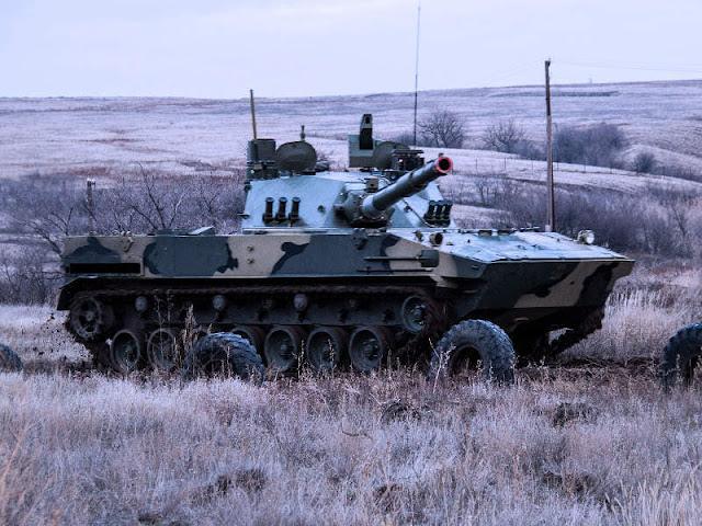 tank hạng nhẹ