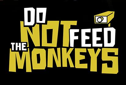 Peli-Rami: Do Not Feed The Monkeys (Beta) (English)