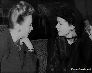 Carole Landis Vivien Leigh