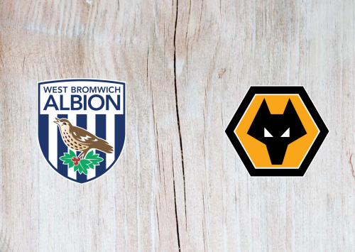 West Bromwich Albion vs Wolverhampton Wanderers Full Match & Highlights 03 May 2021