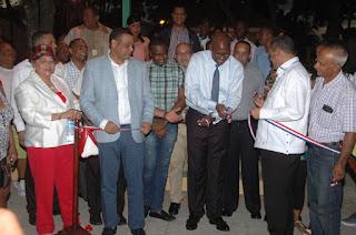 Alcaldía de Santo Domingo Este inaugura dos centros de integración familiar
