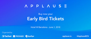 Early-Bird-Tickets-640x274 If you have developed an app, in Applause 2018 you will learn how to sell it Cydia