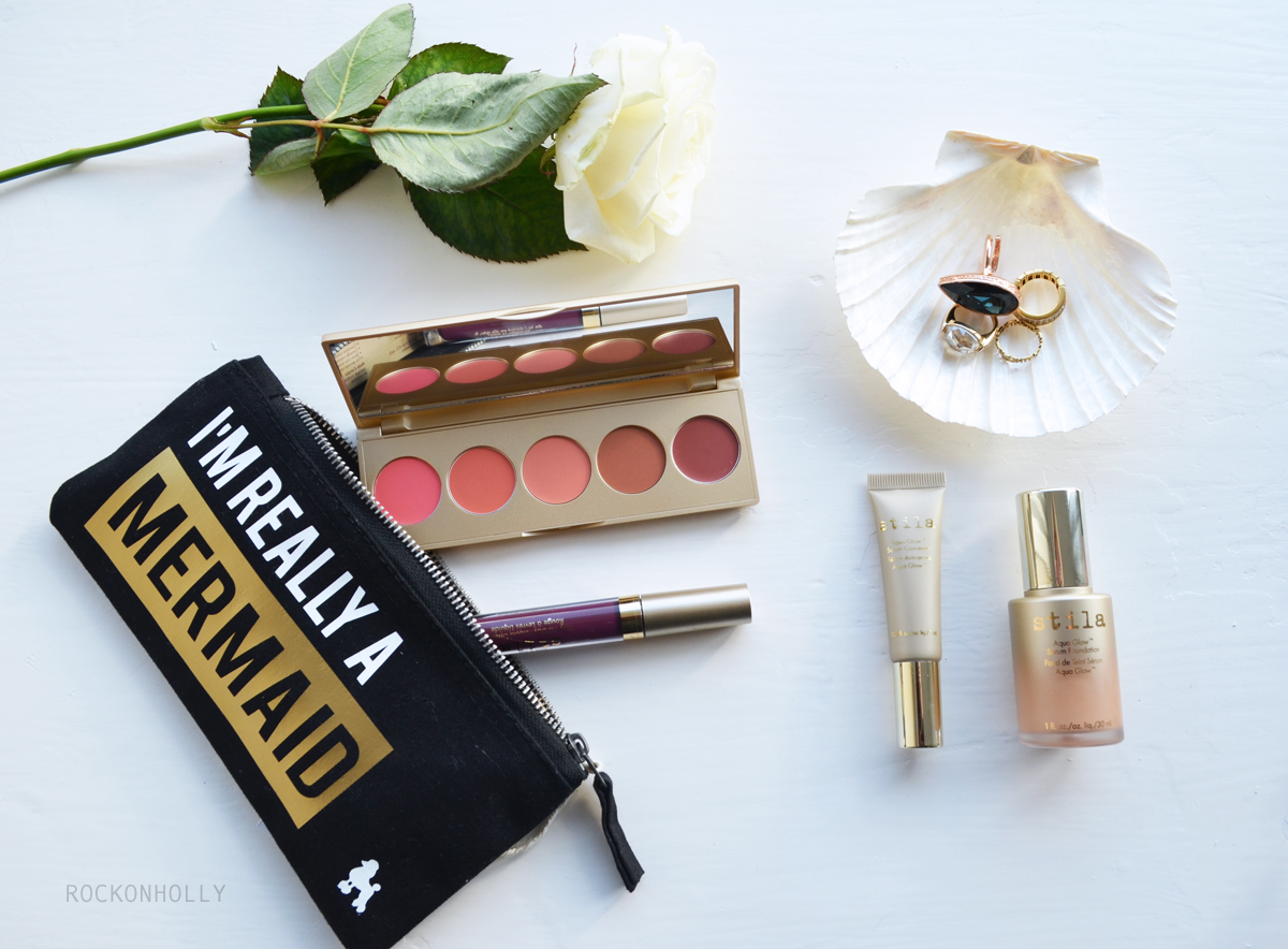 Stila Impressionist SS16 Collection Rock On Holly Blog