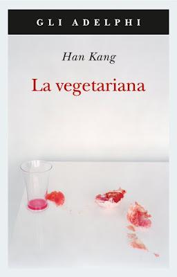 La vegetariana - Han Kang