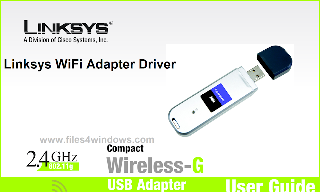 Linksys-WiFi-Adapter-Driver