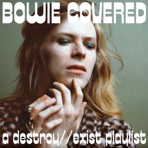 D//E Bowie Covered