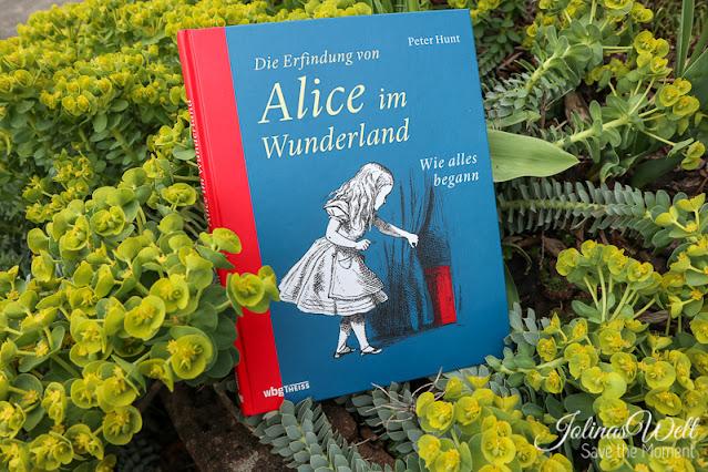 Buchtipp: Alice im Wunderland - Wie alles begann