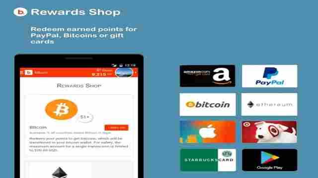 Earn Free Bitcoin : Free Bitcoin Guide Mod apk Scaricare - gratuito per Android.