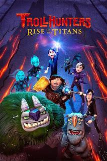 Trollhunters: Rise of the Titans 2021 Dual Audio ORG 1080p WEBRip