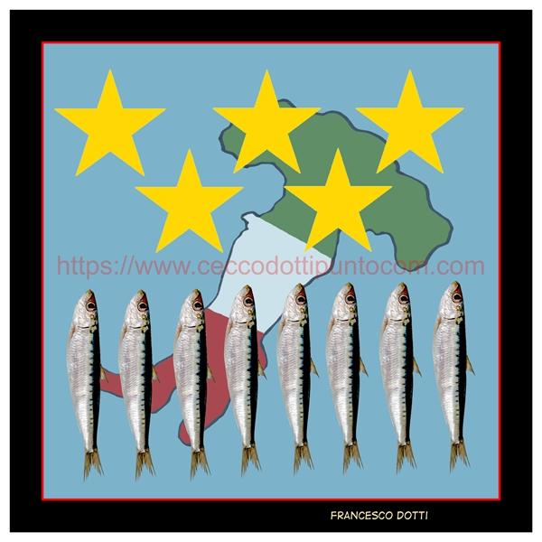 Movimento sardine