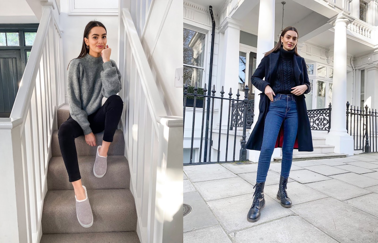 how to style topshop jamie skinny jeans