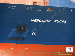 Mercosul Suape