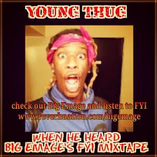 hip hop rap Big Emage Rittz tech n9ne hopsin cypress hill