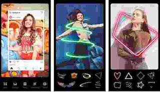 Aplikasi Crop Foto